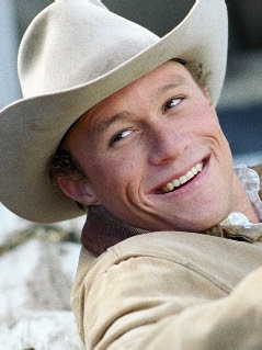 Heath Ledger RIP celebrity news blog