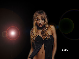 Ciara Wallpaper