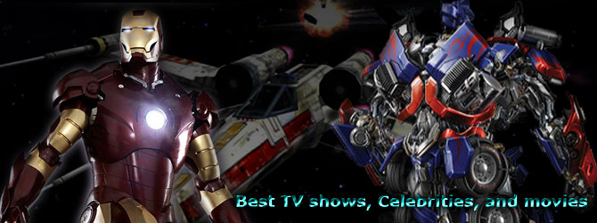Best TV shows, movie reviews, celebrities, and other media