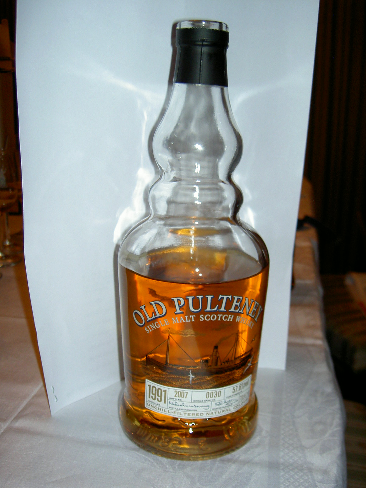 [Old+Pulteney+1991]
