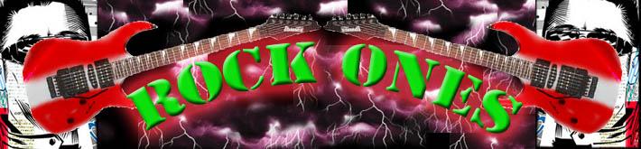 Rock Ones