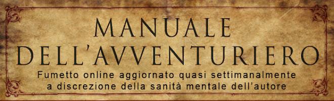 Manuale dell'avventuriero