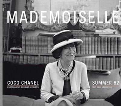 e2cd5ba4011 Mademoiselle Coco Chanel