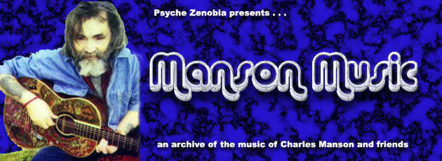 Manson Music
