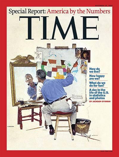 share_ebook TIME Magazine November 26 2007 Vol 170 No 22