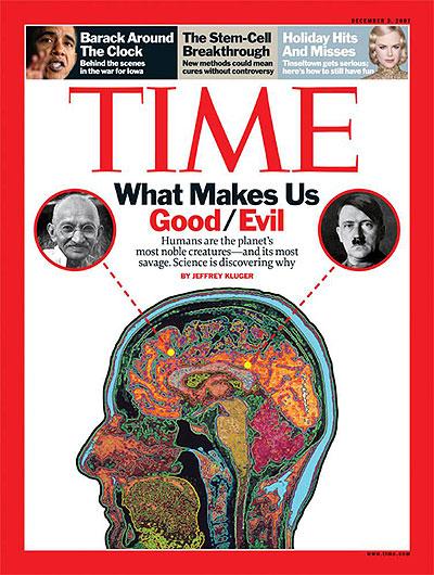 Book Cover: [share_ebook] TIME Magazine December 3, 2007 Vol. 170 No. 23