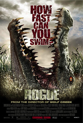 MUSINGS OF A PSYCHOTIC DRAGONFLY: Horror Movie Review | Rogue (2007)