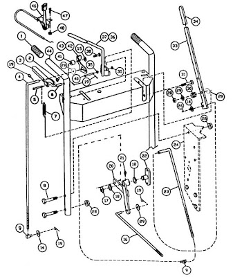 Husqvarna Stump Grinder Wiring Diagram
