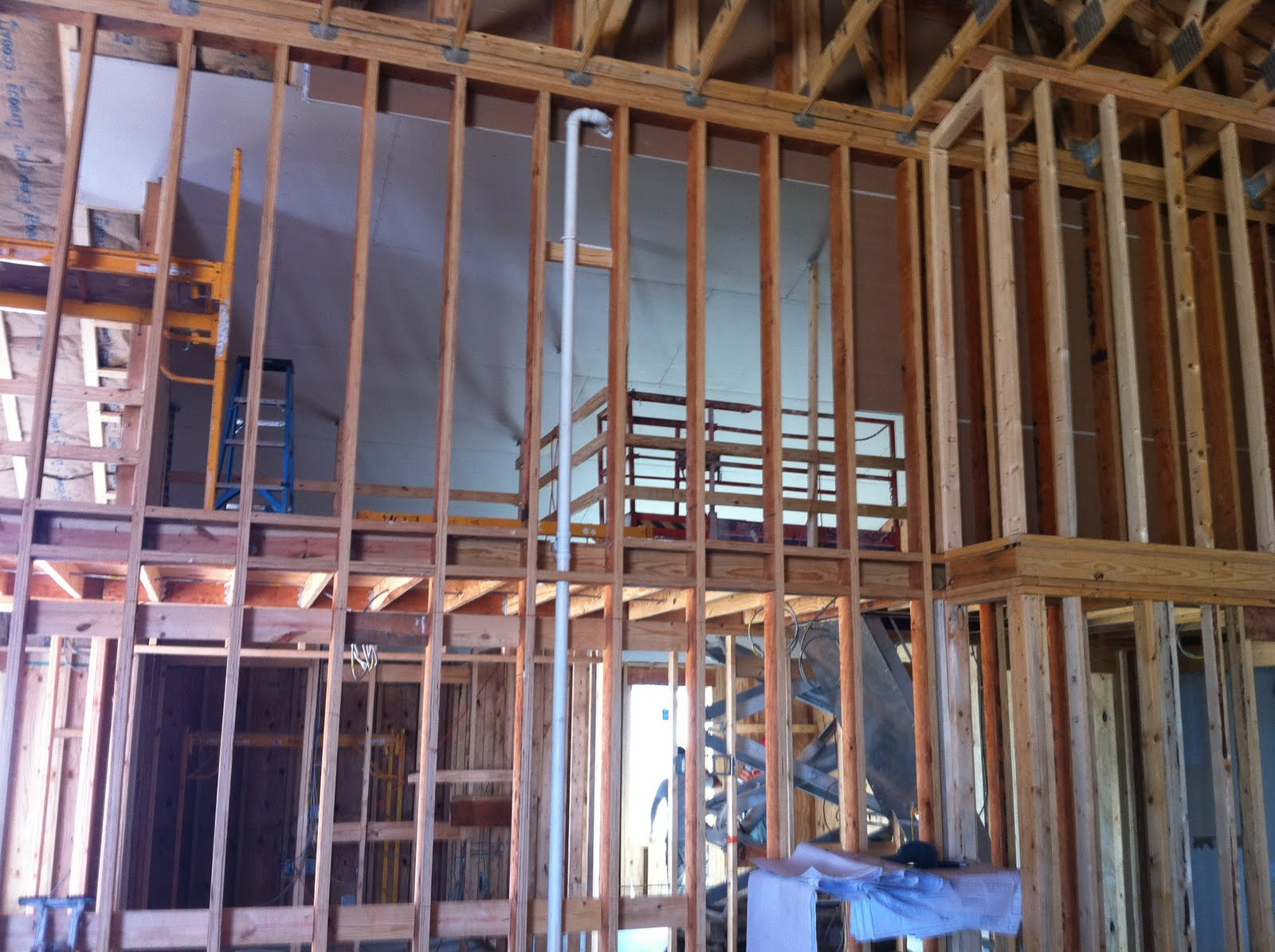 Charlestown Lds Insulation Drywall Electrical And