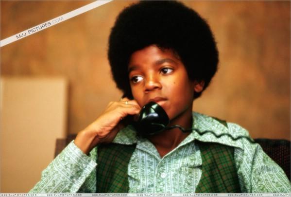 Blog Nachle: Michael jackson childhood photos