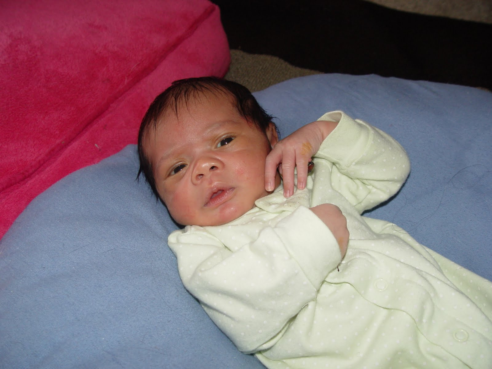 Biracial Baby Boys | www.imgkid.com - The Image Kid Has It!