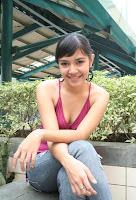 Gadis Seksi Indonesia