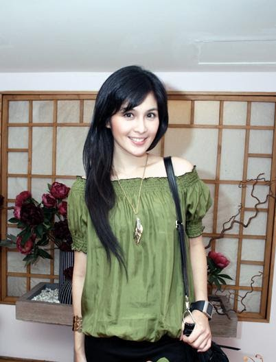 Sandra Dewi Sex 18