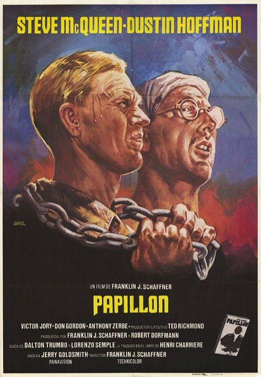 Papillon Film