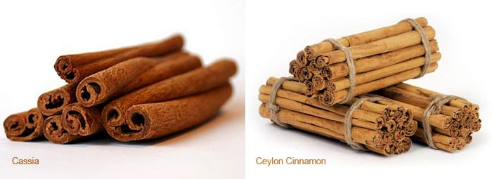 The Spice Loft Project: Spice Spotlight: Saigon Cinnamon