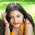 Hot South Actress Keerthi Chawla