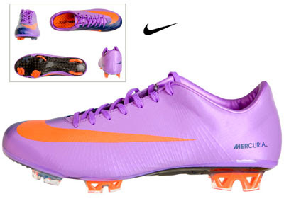 best sneakers 64ddd 77d4d New Kits on The Blog: Nike Mercurial Vapor Superfly II