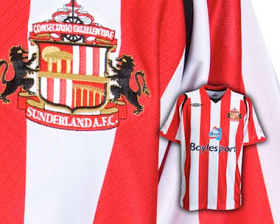 Sunderland Football Club Wallpaper