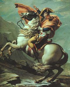 El Gran Napoleon Bonaparte