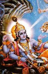 Deva Vishnu