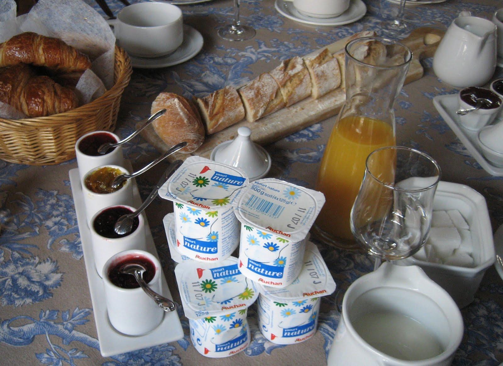 The Foodie Next Door September 2010