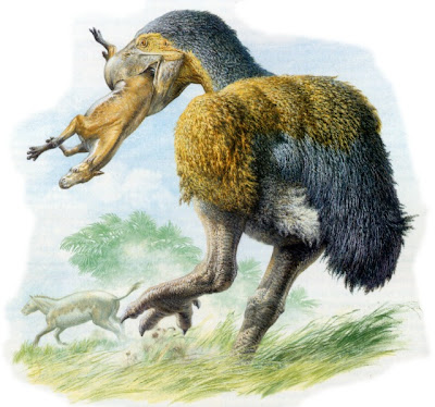 theorie zum aussterben der dinos