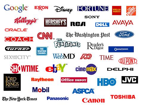 Company Logos De...W Logo Brand