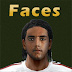 [Pack] 18 Faces e Hairs