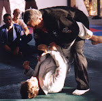Gran Mestre Carlson Gracie