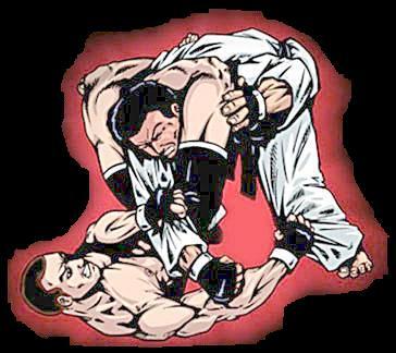 "Jiu Jitsu Brasileño(Bjj) o ""Arte Suave"""