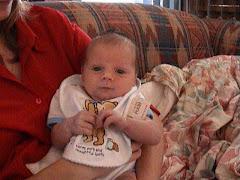 Baby Ewan