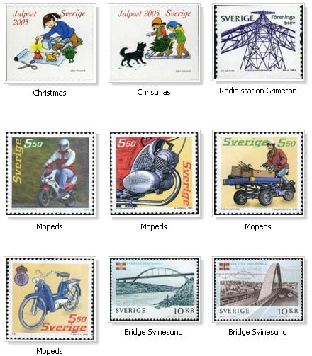 Colnect, Connecting Collectors: 121,121+ Stamps Listed on Colnect's