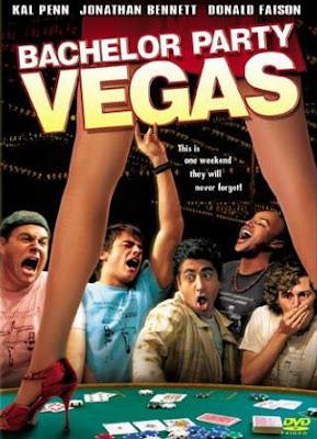 Baixar Torrent Despedida de Solteiro em Las Vegas Download Grátis
