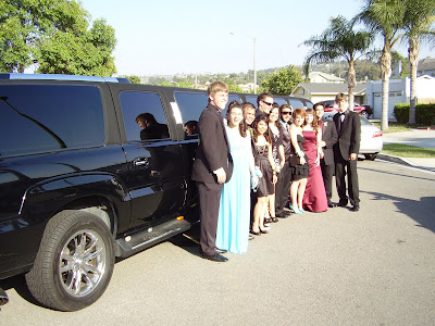 private school limos