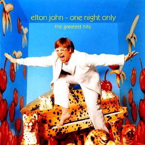 Elton John - One Night Only: The Greatest Hits Live