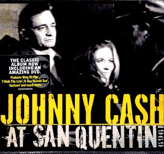 Johnny Cash - San Quentin-Live