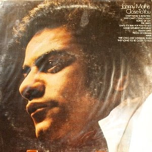 Johnny Mathis Evil Ways