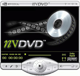 Download Nvidia DVD Player 2.5