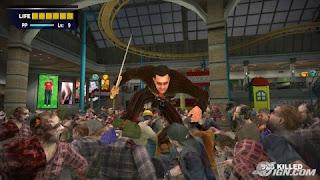 GTA - Long Night Zombie City - PC Game Gta1
