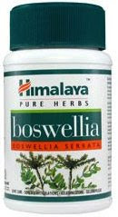 Pure Boswellia herbal capsules