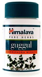 Guggul for high blood pressure