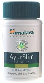 Ayurslim herbal weight loss