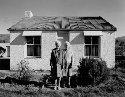 Rachael and Fanny Short, Bannockburn. 'I wish they wouldn't change it.'