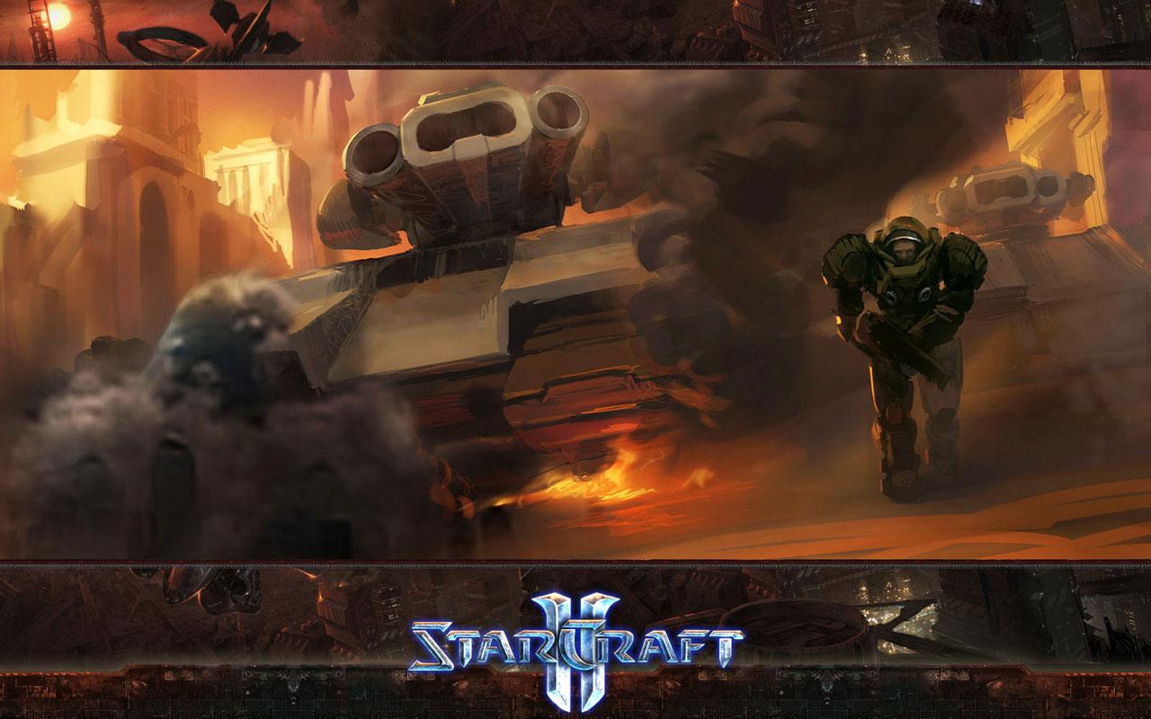 warcraft 3 starcraft ending a relationship