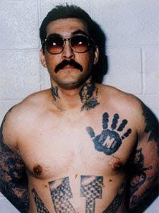 LATINO PRISON GANGS: Mexican Mafia - La Eme