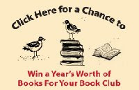 Year of Books chance