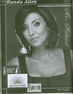 Idaho International Pageant Info Program Book Ad Page