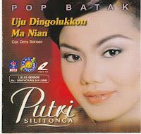 Putri Silitonga - Uju Dingolukkon Ma Nian Image