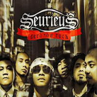 Seurieus Rock Band image