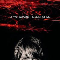 Bryan Adams Best of Me Cover Album